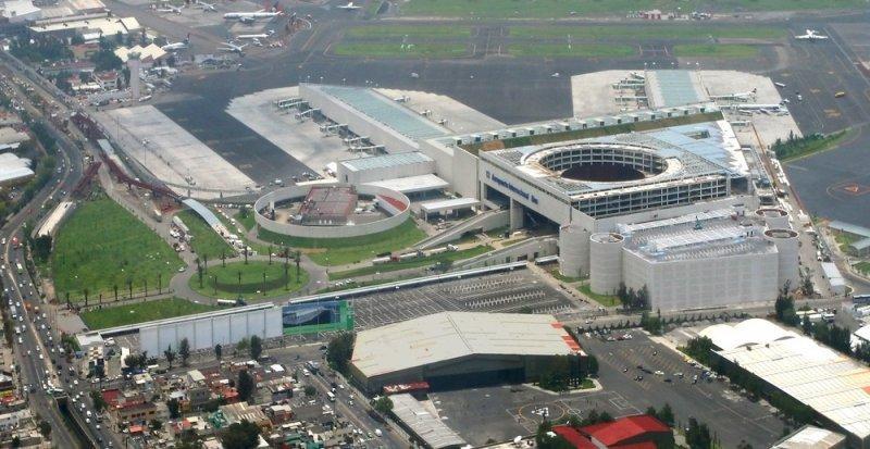 Aerolíneas mexicanas piden construcción de nuevo aeropuerto capitalino