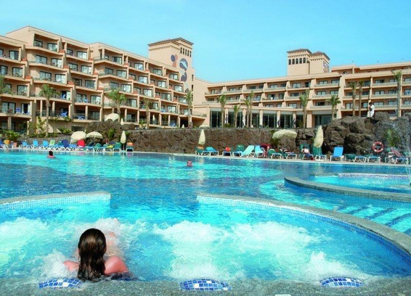 Los hoteles españoles miran cada vez más a Latinoamérica y el Caribe