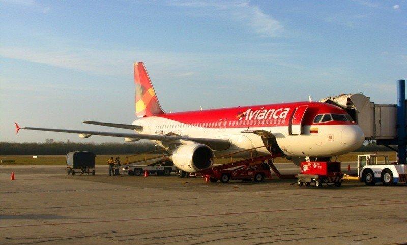 Avianca alcanza beneficios por US$ 75,3 millones
