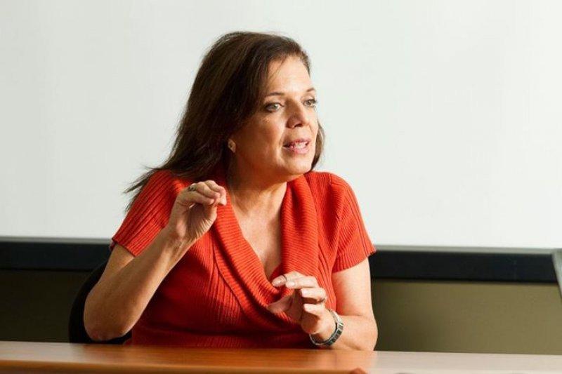 Isabel Vargas, titular de Canatur