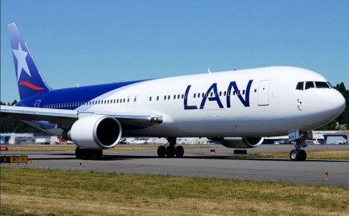 Todas las aerolíneas que operan en el país, salvo American Airlines y Aerolíneas Argentinas utilizan los servicios de Intercargo.