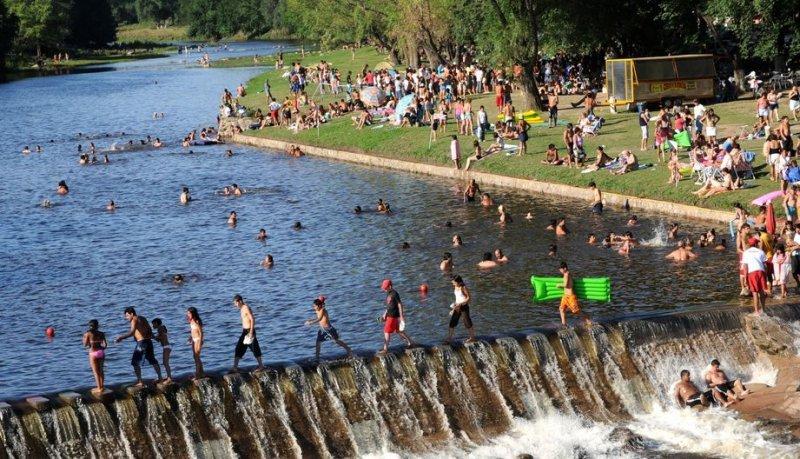 Vacaciones y ocio son las principales motivaciones de los turistas.