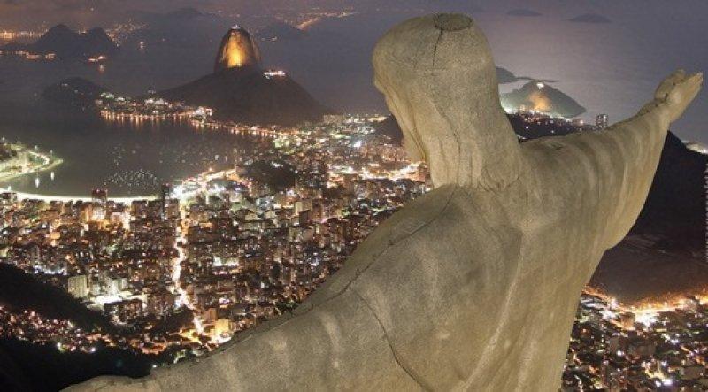 Rio: nuevo sistema de venta de entradas a Cristo Redentor genera queja de turistas