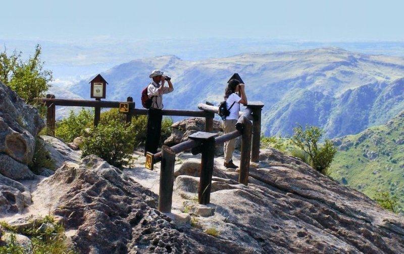 Se consolidaron un millón de puestos de trabajo turísticos en Argentina