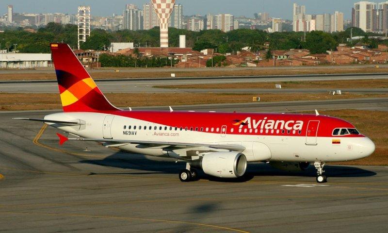 La aerolínea hará los vuelos en un Airbus A319 con capacidad para 120 pasajeros.