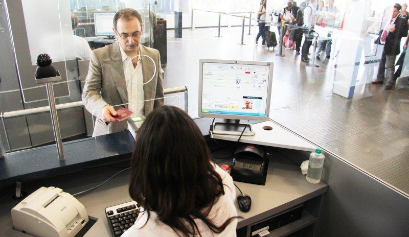 Uno de los temas que se abordará será el sistema federal de captura biométrica.