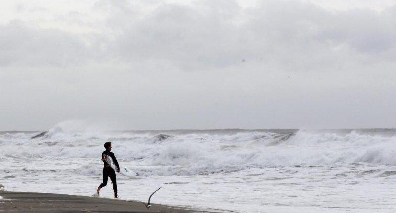 Para recuperar las playas se han invertido US$ 270 millones (Foto: AFP).