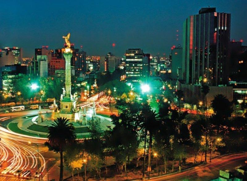 Ciudad de México, primera en visitas y tercera en gasto en Latinoamérica