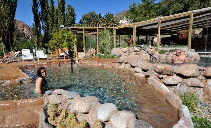 Para FEHGRA, el turismo termal es oportunidad de negocio para hoteleros y gastronómicos.