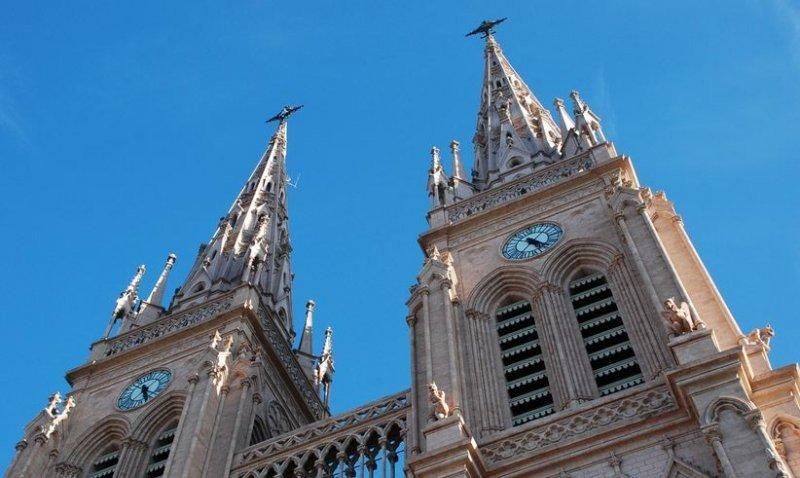 Promocionará ciudades, catedrales y peregrinaciones.