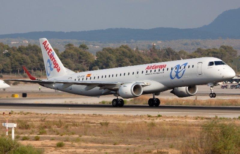 Salvador es hasta ahora el único destino en Brasil de la aerolínea española
