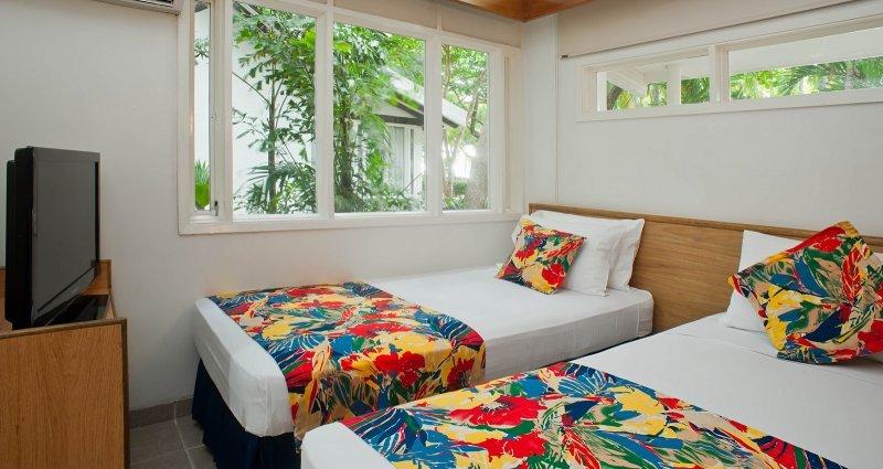 Caen un 2% los ingresos de hoteles colombianos en marzo