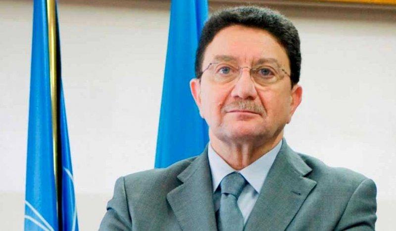 Taleb Rifai fue elegido por unanimidad en 2009.