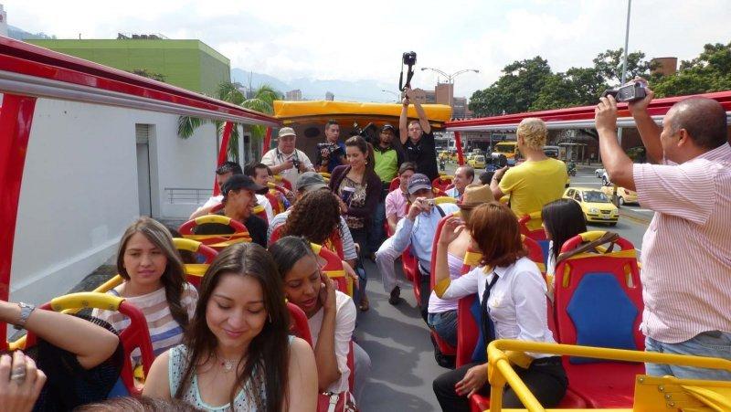 La llegada de turistas extranjeros aumentó 5,09% en el primer trimestre.
