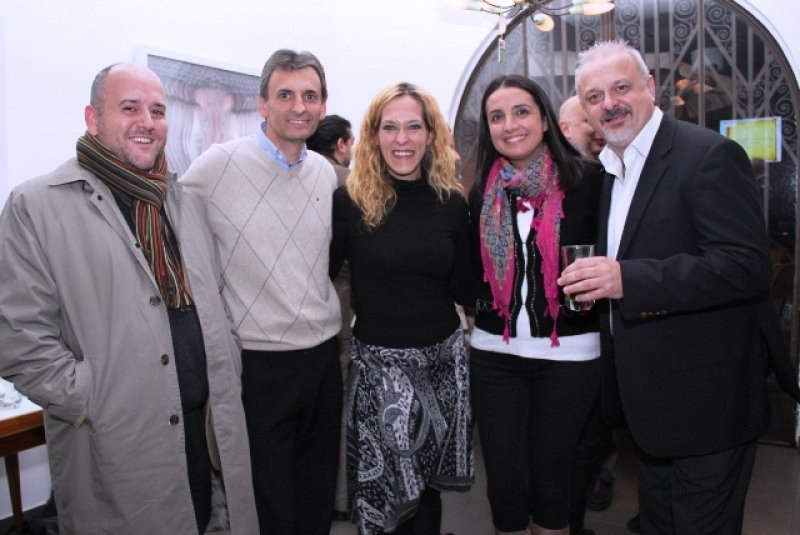 Grupo LATAM Airlines agasajó a agentes de viajes de Montevideo