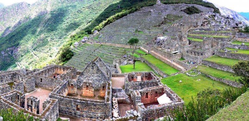 """Carlos Canales: """"Para 2030 el turismo en Perú será la primera actividad económica"""""""