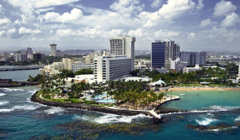 Puerto Rico espera 4,5 millones de turistas que gastarán US$ 3.340 millones