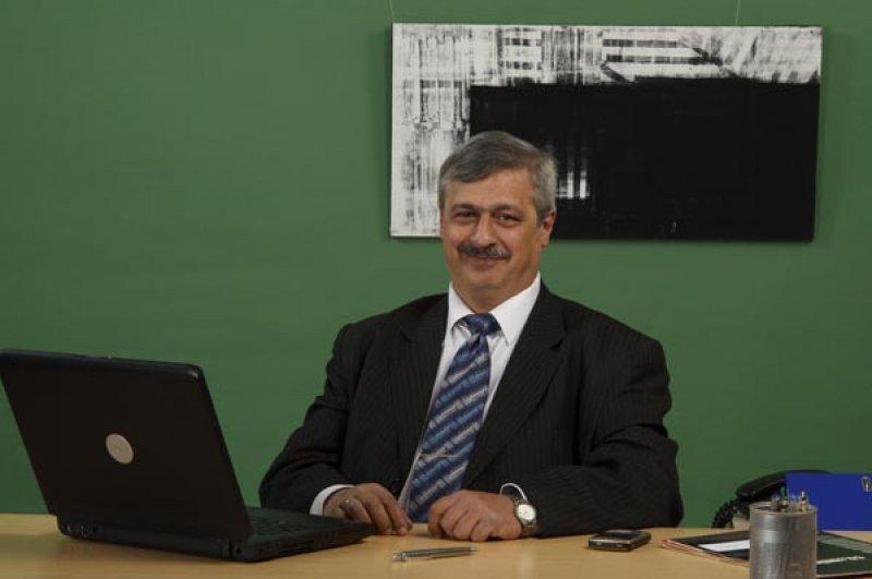 Jorge Erramouspe, nuevo presidente del Conglomerado de Turismo de Montevideo