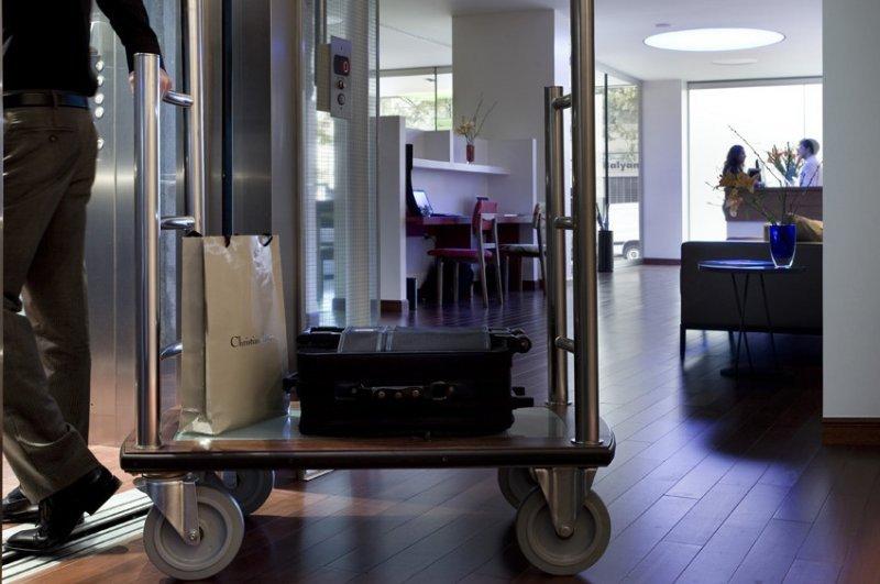 En Buenos Aires 47% de los huéspedes de hoteles fueron argentinos