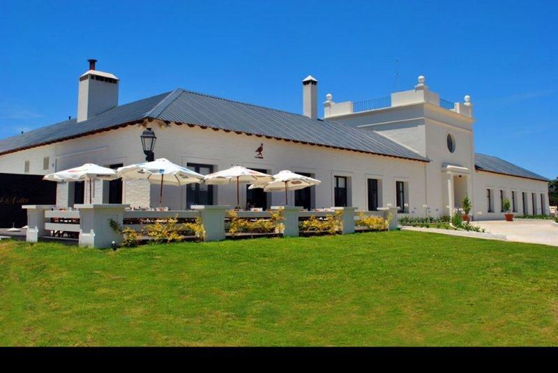 Hotel de campo Santa Cristina, en Durazno, Uruguay