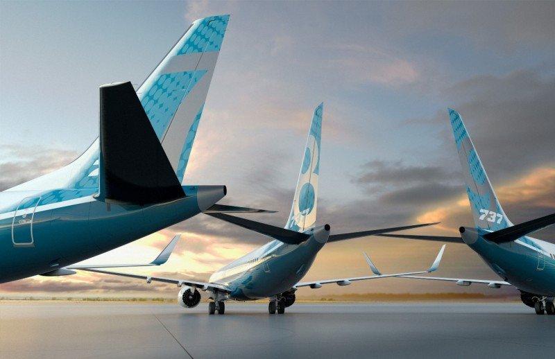 TUI Travel ordena 60 Boeing 737 MAX por 4.672 M €