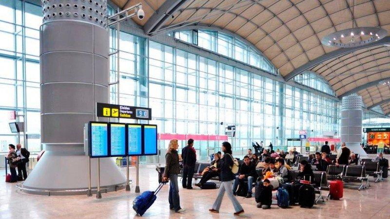 Preocupación en la UE por la intención de Rusia de pedir los datos de pasajeros aéreos