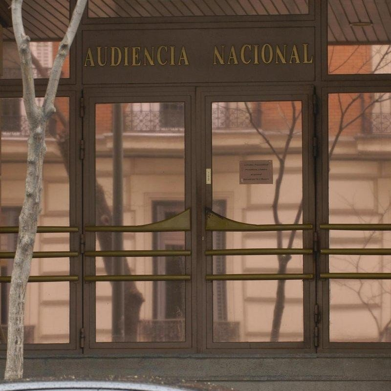 La Audiencia Nacional rebaja a 5 M € la fianza de Díaz Ferrán