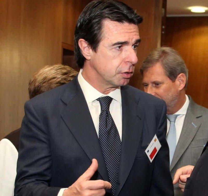 José Manuel Soria.
