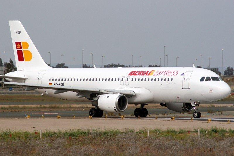 Iberia Espress opera este verano 22 rutas e incrementa su oferta un 16%