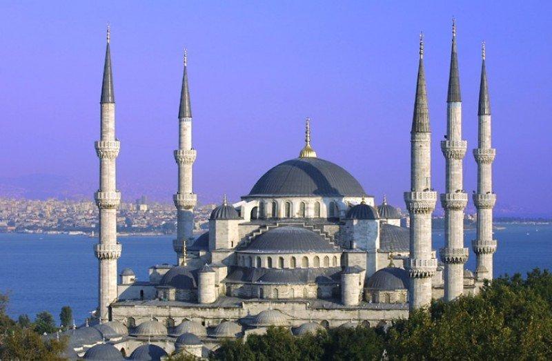 Estambul registró más de un millón de turistas en mayo.