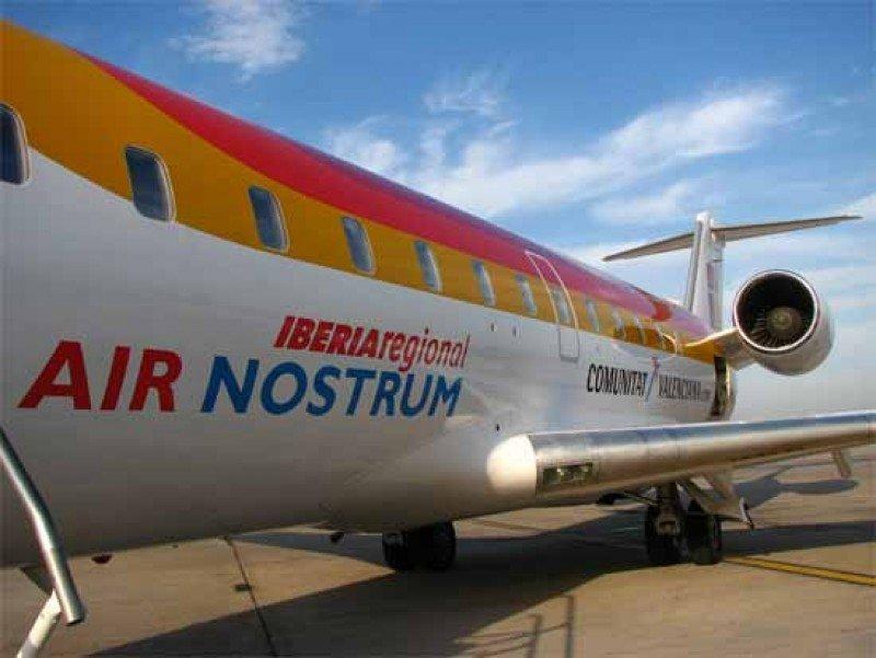 Air Nostrum recurrirá ante el Supremo la sentencia de nulidad del ERE