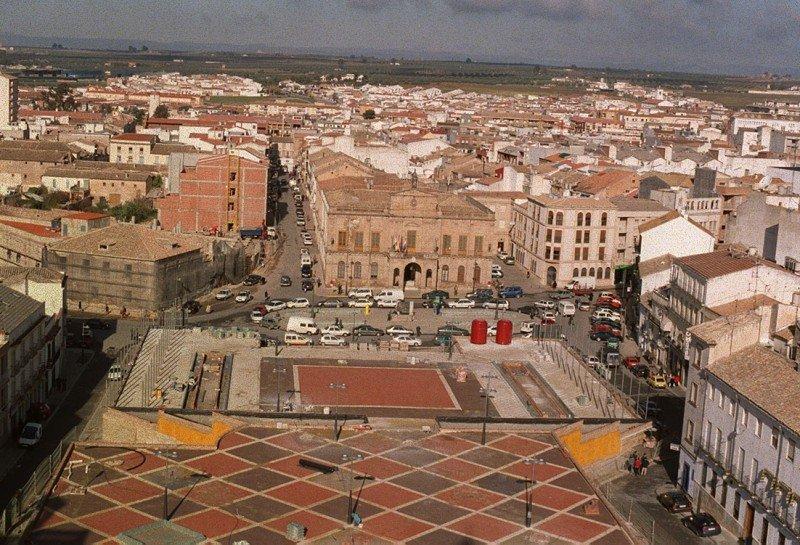 Linares (Jaen).
