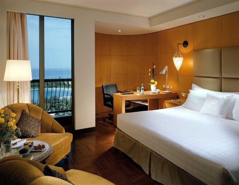 Sheraton cuenta con más de 500 hoteles a nivel mundial.