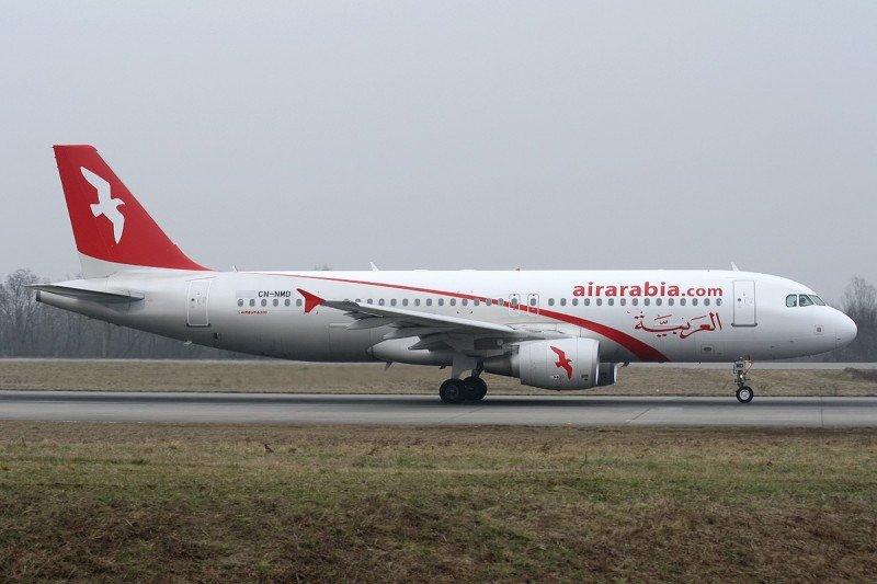Air Arabia Maroc aumenta este verano sus rutas entre España y Marruecos