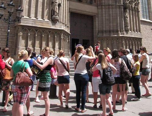 La agilización de los visados aumentará el tráfico de turistas