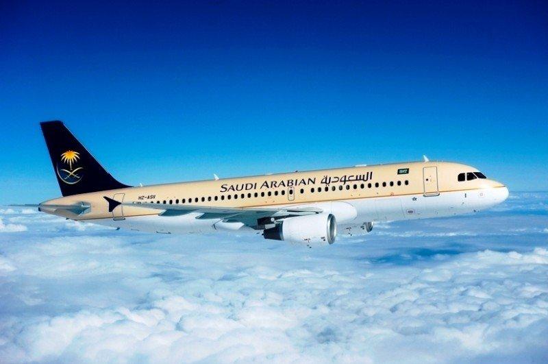 Saudia Airlines lanza vuelos directos entre España y Arabia Saudita