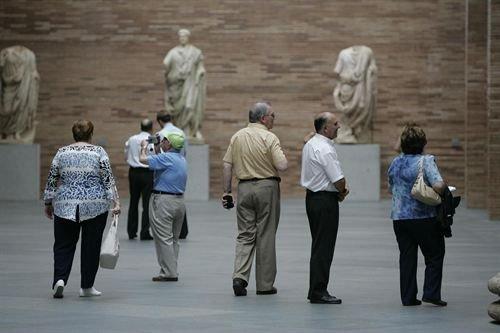 El Observatorio analizará el comportamiento de los turistas