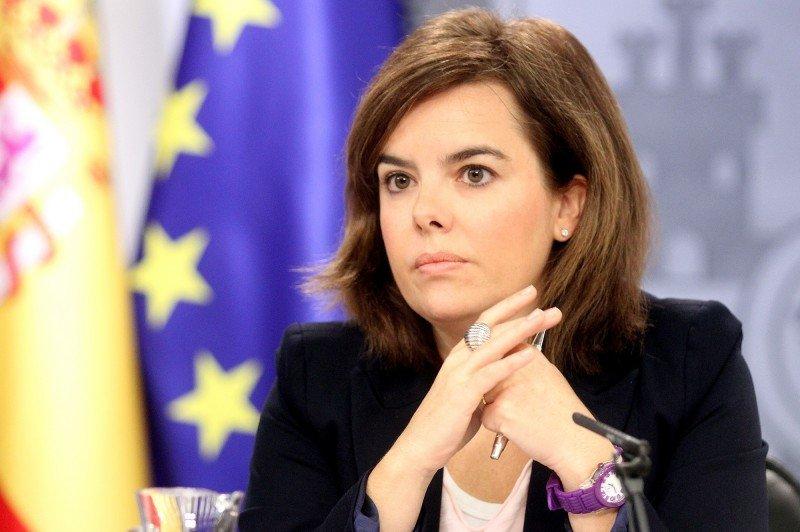 La vicepresidenta asegura que de este modo se refuerza la dirección de Turespaña