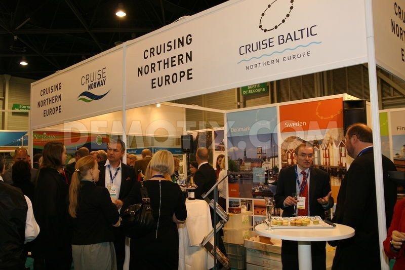La anterior edición se celebró en Marsella. Foto: Demotix.