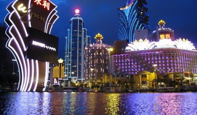 Macao, la meca del juego a nivel mundial.