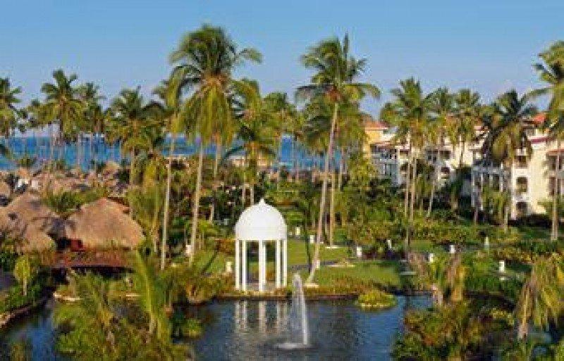 El Paradisus Palma Real, en Punta Cana, es uno de los tres hoteles de Meliá en República Dominicana que ha conseguido la certificación EarthCheck.