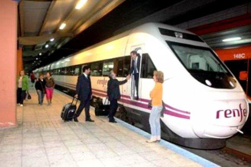Renfe venderá billetes en el mercado portugués a través de Comboios de Portugal