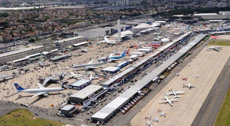 París Air Show: la industria aérea y la innovación se reúnen por una semana