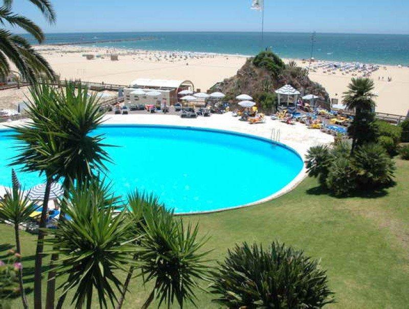 En el Algarve la ocupación bajó 3,4 puntos.