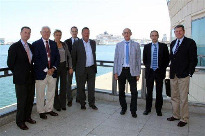 El grupo de expertos se ha reunido por primera vez este lunes.