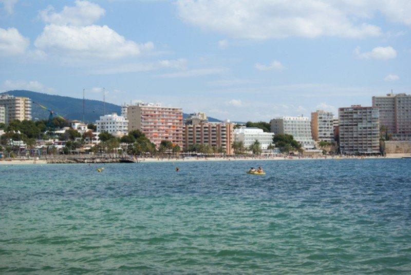 Hoteles en Mallorca. #shu#