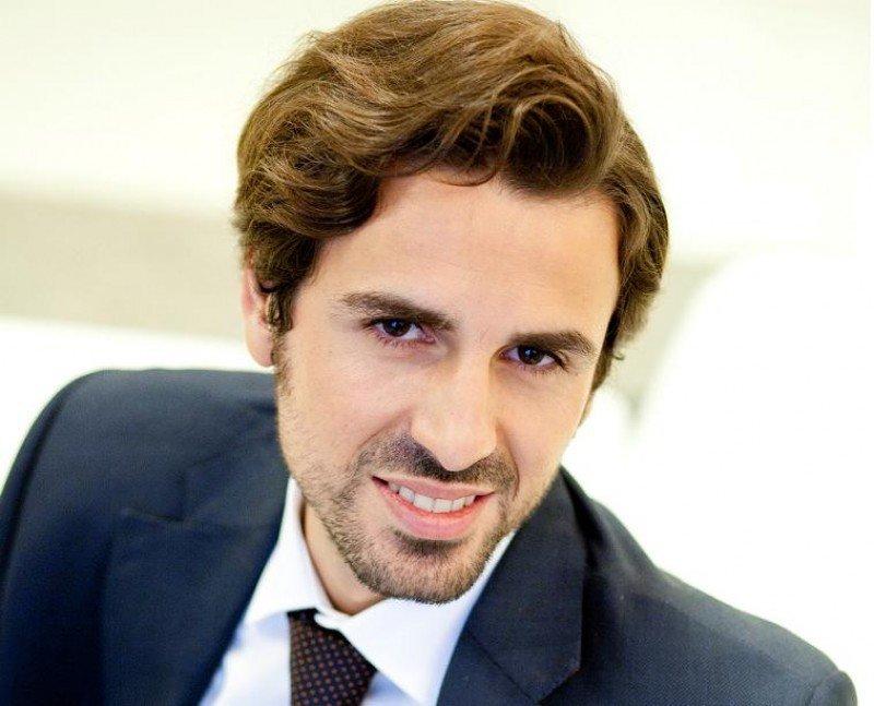 Miguel Casas, director de CBRE Hotels en Madrid.