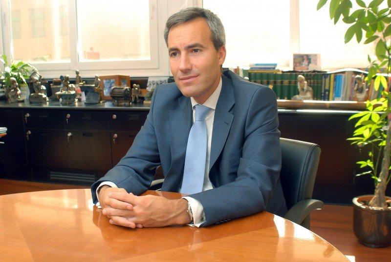 Alejandro Oñoro.
