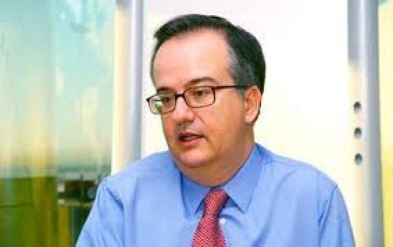Simón Pedro Barceló.