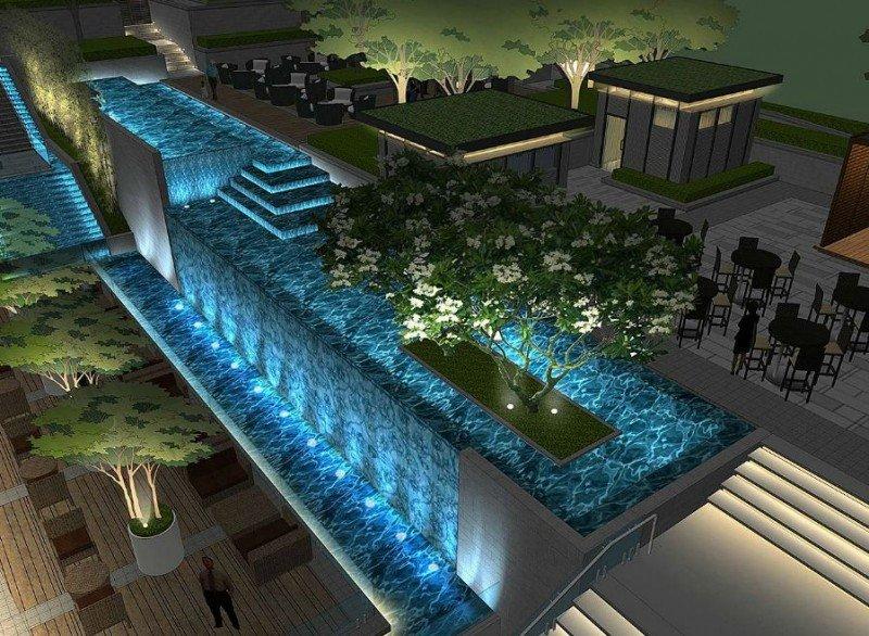 El Four Seasons Hotel Shenzhen se convertirá en su octava propiedad en China en septiembre.